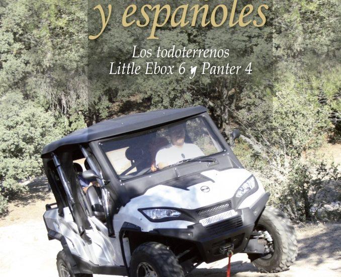 Movelco coches eléctrico en Revista Trofeo