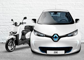 vehiculo electrico movelco
