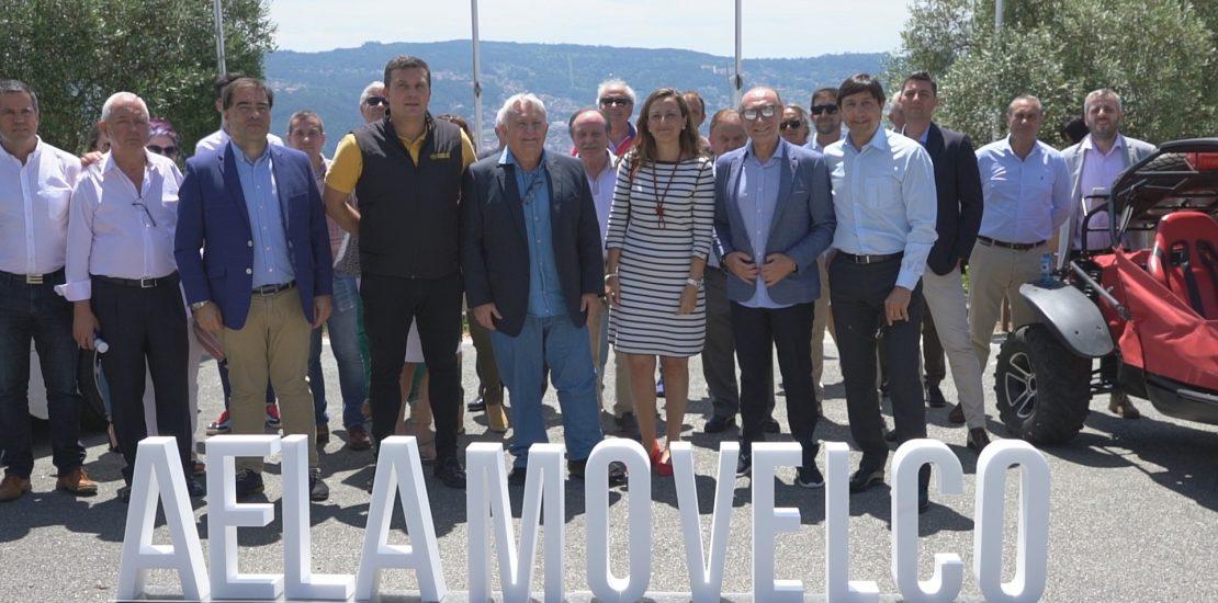 Presentación AELA Movelco
