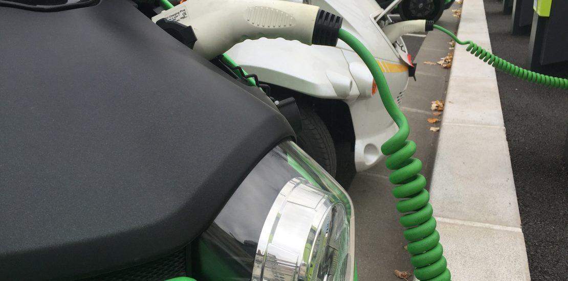 Plan VEA coche electrico