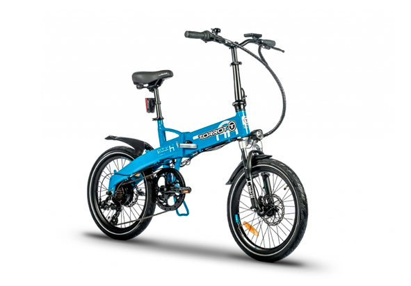 TORROT-Citysurfer Bicicleta Eléctrica