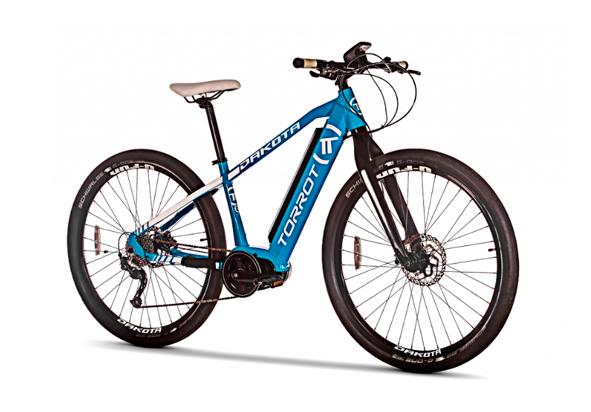 TORROT-Dakota Bicicleta Eléctrica