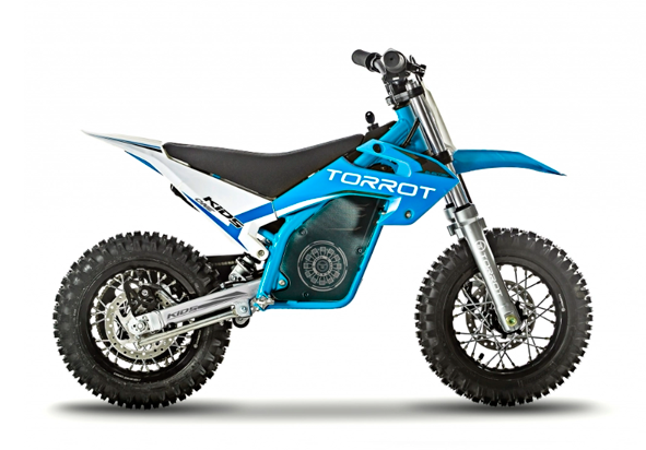 TORROT-Enduro-One Motos Eléctricas