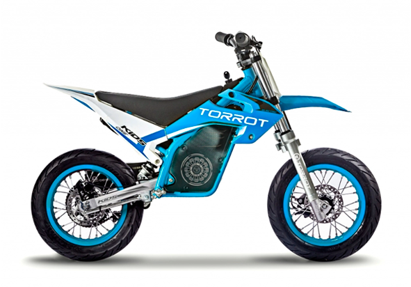 TORROT-Supermotard-One