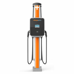 Cargador Charge Point CP4000