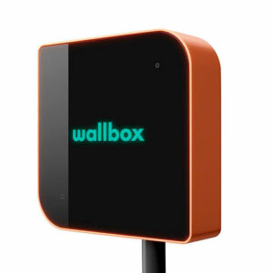 Cargador WallBox Copper