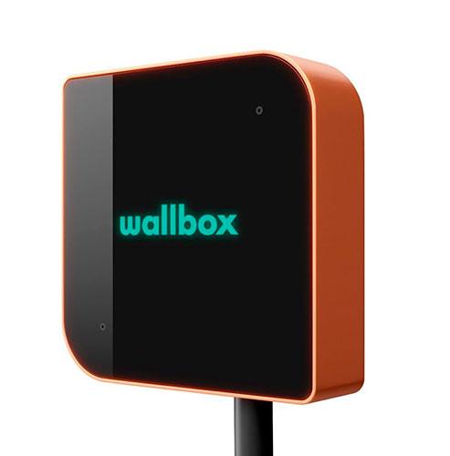 Cargador WallBox Copper
