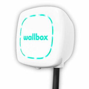 Cargador-WallBox-Pulsar