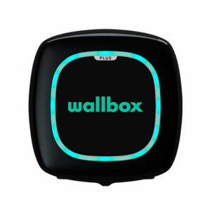 Cargador WallBox Pulsar Plus