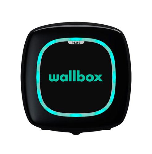 Cargador WallBox Pulsar Plus